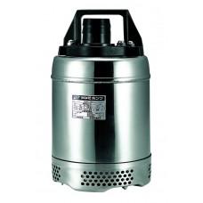 Tsurumi 50SQ2.75 Stainless Steel Sump Pump