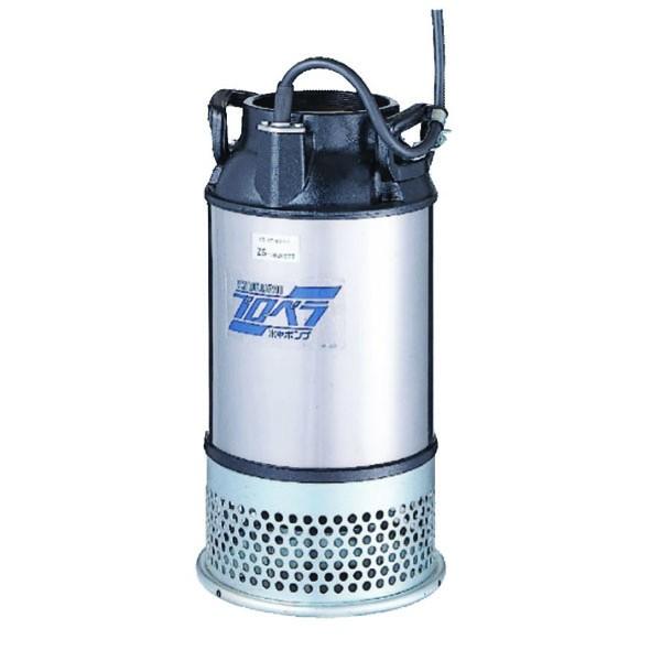 Pond Pump - Tsurumi 150AB21.5 Submersible